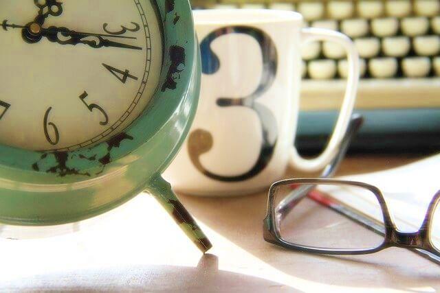 ブログを運営するイメージ画像