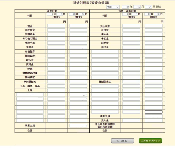 確定申告マイナンバーカードなしe-Tax送信実際の流れ12